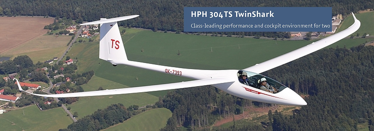 HPH 304TS Twin Shark